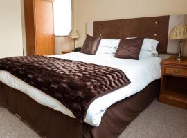 Caledonia Hotel, hotel in Rosyth