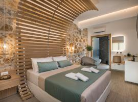 Agave Suites, apartment in Chania