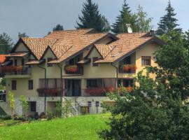 Zrinka House, hotel u Grabovcu