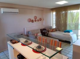 FLAT 6206F - ANCORAR RESORT, resort in Porto De Galinhas