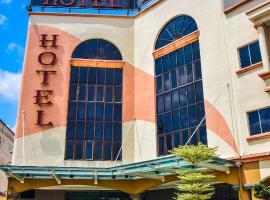 Sai Villa Hotel Near Klia & Klia2, hotel in Nilai