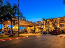 Best Western Plus Marina Gateway Hotel, hotel near Southwestern College, National City