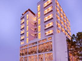 Jetwing Jaffna, hotel in Jaffna