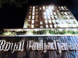 Royal Padjadjaran Hotel, hotel near Sentul International Convention Centre - SICC, Bogor
