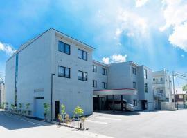 Hotel Rosso Karuizawa, hotel in Karuizawa
