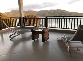 Sailfish Beach Villas, lodge in Anse a La Mouche