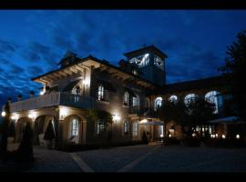 La Ribezza Boutique Hotel, hotel a Monforte d'Alba