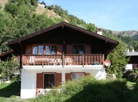 Ilse, hotel in Blatten bei Naters