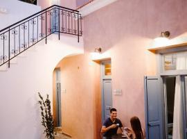 Blue Jasmine Suites, hotel per famiglie a Città di Rodi