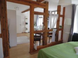 Privatzimmer Othmarsweg, Hotel in der Nähe von: Freizeitbad Bulabana, Naumburg (Saale)
