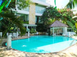 Bali Mystique Apartment Seminyak, apartment in Seminyak