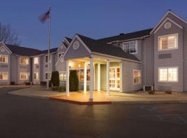 Microtel Inn by Wyndham - Albany Airport, hotel in Latham