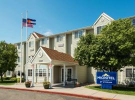 Microtel Inn and Suites Pueblo, accessible hotel in Pueblo