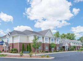 Microtel Inn & Suites Chili/Rochester, hotel near Greater Rochester International Airport - ROC, Chili Center