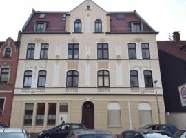 Starlight Ferienwohnung, apartment in Bochum