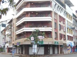 Hotel Arcadia, hotel in Panaji