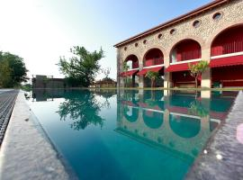 Le Greghe Suites, guest house in Lazise