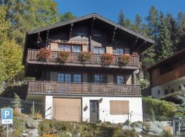 Susy, hotel in Blatten bei Naters