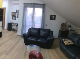 Dafne Home, hotel near Napoli Afragola Train Station, Casalnuovo di Napoli
