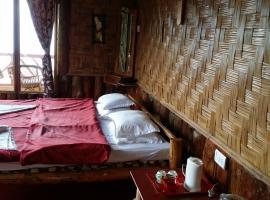 Hilltop Rabong Resort, self catering accommodation in Ravangla