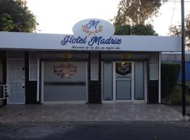 Hotel Madriz, hôtel à Managua près de: Aéroport international de Managua - MGA