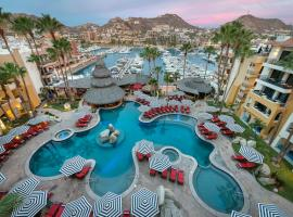 Marina Fiesta Resort & Spa, A La Carte All Inclusive Optional، منتجع في كابو سان لوكاس