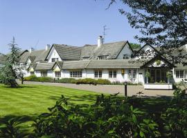 Basingstoke Country Hotel & Spa, hotel in Hook