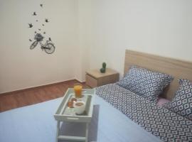 Pireaus charming sparkle, hotel in Piraeus