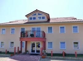 Seehotel Bad Kleinen, hotel in Bad Kleinen
