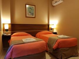 Astro Hotel, hotel perto de Aeroporto Regional de São José dos Campos - SJK,