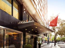 Fifty Hotel & Suites by Affinia, hotel in New York
