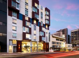 TownePlace Suites by Marriott San Diego Downtown, hotel en San Diego