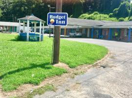 Budget Inn, hotel in Jonesville