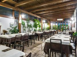 Hotel New Bari, hotel en Bitritto