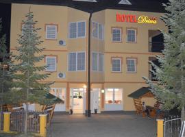 Hotel Drina, hotel near Sarajevo International Airport - SJJ,