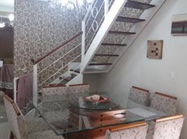 Residencial Castelo Branco, hotel near Bosch Campinas, Campinas