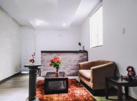 Departamento Monterrico, hotel in Lima