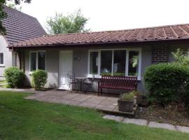 Bungalow North Cornwall (Near Port Isaac, Boscastle, Polzeath, Padstow...), resort in Saint Tudy