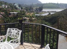 rest master luxury holiday bunglaw、ヌワラエリヤのホテル