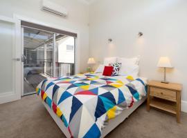 Waterstreet Apartment, hotel in Albury