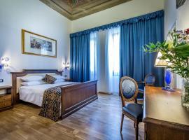 HomEdo B&B, bed & breakfast a Firenze