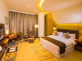 Arch Hotel, hotel in Manama