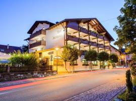 Best Western Hotel Antoniushof, Hotel in Schönberg