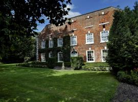 Dower House Hotel; Sure Hotel Collection by Best Western, hotel in Knaresborough