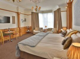 Best Western Woodlands Hotel, hotel near St Andrews - Eden Course, Dundee