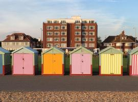 Best Western Princes Marine Hotel, hotel in Brighton & Hove