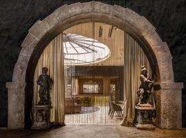 Best Western Premier Hotel Rebstock, отель в Вюрцбурге