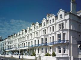 Best Western York House Hotel, hotel in Eastbourne