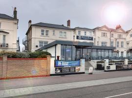 Best Western Hotel Hatfield, hotel in Lowestoft
