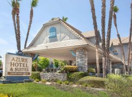 Azure Hotel&Suites Ontario Trademark Collection by Wyndham, hotel near LA/Ontario International Airport - ONT,